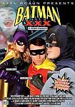 Batman XXX: A Porn Parody featuring pornstar Evan Stone