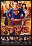 Superman XXX A Porn Parody featuring pornstar Evan Stone