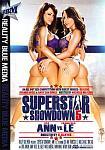 Superstar Showdown 5: Lisa Ann Vs Francesca Le featuring pornstar Raylene