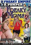 Freaky Moms Part 2 featuring pornstar Phyllisha Anne