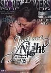Just One Night featuring pornstar Evan Stone