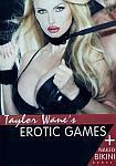 Taylor Wane's Erotic Games featuring pornstar A.J. Khan