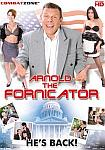Arnold The Fornicator featuring pornstar Roxanne Hall