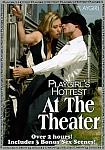 Playgirl's Hottest At The Theater featuring pornstar Evan Stone