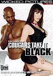 Cougars Take It Black featuring pornstar Alexandra Silk