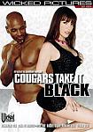 Cougars Take It Black featuring pornstar Roxanne Hall