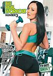 The Real Workout 3 featuring pornstar Savannah Stern