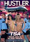 TSA Your Ass Is In Our Hands featuring pornstar Evan Stone