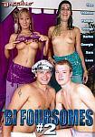 Bi Foursomes 2 featuring pornstar Chloe