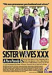 Sister Wives XXX A Porn Parody featuring pornstar Evan Stone