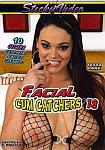 Facial Cum Catchers 18 featuring pornstar Midori