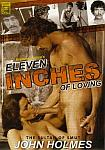 Eleven Inches Of Loving featuring pornstar John Holmes