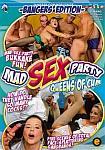 Mad Sex Party: Queens Of Cum featuring pornstar Monique