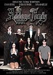 The Addams Family XXX featuring pornstar Evan Stone