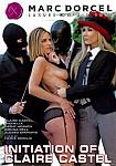 Initiation Of Claire Castel - French from studio Marc Dorcel