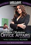 Office Affairs: The Office Flirt featuring pornstar Raylene