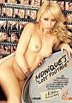 Monique's Lost Footage featuring pornstar Evan Stone