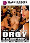 Orgy: The XXX Championship 2 from studio Marc Dorcel