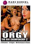 Orgy: The XXX Championship 2 - French from studio Marc Dorcel