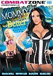 Mommy Does It Better featuring pornstar Raylene
