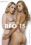 Real Female Orgasms 15 featuring pornstar Tiffany Mynx
