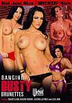 Banging Busty Brunettes featuring pornstar Steven St. Croix