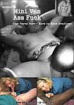 Lynn Carroll's Amateur Hall Of Fame: Mini Van Ass Fuck - Cum Taste Test featuring pornstar Alyssa Allure