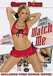 Courtney Cummz's Watch Me featuring pornstar Savannah Stern