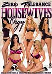 Housewives Orgy featuring pornstar Raylene