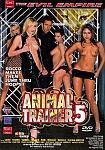 Animal Trainer 5 featuring pornstar Michelle Wild
