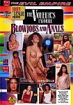 The Voyeur's Favorite Blowjobs and Anals featuring pornstar Candy Apples