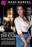 The Journalist - French from studio Marc Dorcel