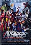 Avengers XXX A Porn Parody from studio Vivid Entertainment