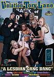 The Violation Of Tory Lane: A Lesbian Gang Bang featuring pornstar Sammie Rhodes