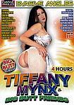 Tiffany Mynx And Big Butt Friends featuring pornstar Tiffany Mynx