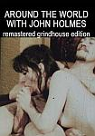 John Holmes Collection 2 Triple Feature: Around The World With John Holmes featuring pornstar John Holmes