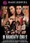8 Naughty Girls - French from studio Marc Dorcel