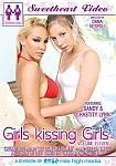 Girls Kissing Girls 11 featuring pornstar Samantha Ryan