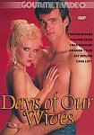 Days Of Our Wives featuring pornstar Nina Hartley