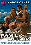 Family Affair from studio Marc Dorcel