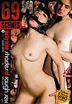 69 Scenes: Sixty Nine Shades Of Rough Sex featuring pornstar Cassidey