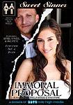 Immoral Proposal featuring pornstar Evan Stone