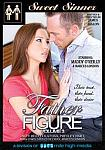 Father Figure 3 featuring pornstar Steven St. Croix