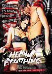 Heavy Breathing featuring pornstar Cassidey