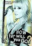 How Far Will You Go featuring pornstar Steven St. Croix