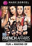French Affairs from studio Marc Dorcel