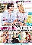 Babysitter Diaries 10 featuring pornstar Evan Stone