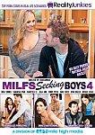 MILFs Seeking Boys 4 featuring pornstar Samantha Ryan