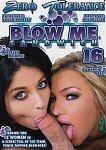 Blow Me Sandwich 16 featuring pornstar Samantha Ryan