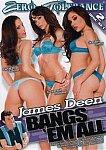 James Deen Bangs 'Em All featuring pornstar Samantha Ryan